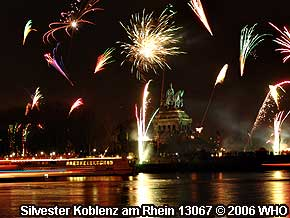 Silvester single party berlin 2020